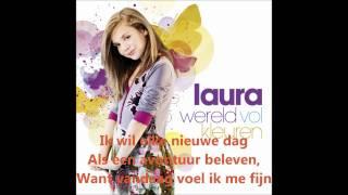 Laura Omloop - Ik Leef