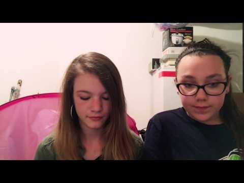 Call on Me by Starley Cover by Mia and Laine