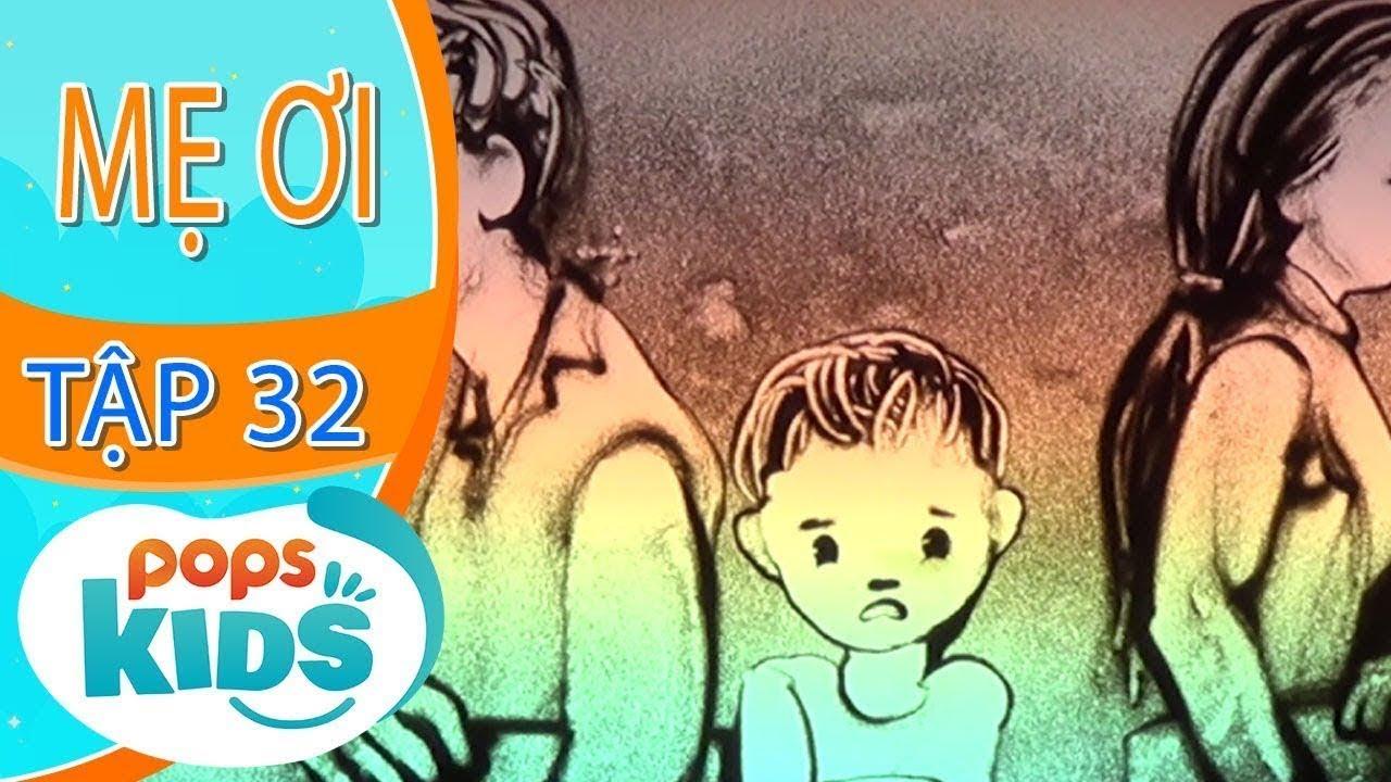 [S1] Hạt Cát Diệu Kỳ Tập 32 - Mẹ Ơi - Quà Tặng Cuộc Sống Hay Ý Nghĩa