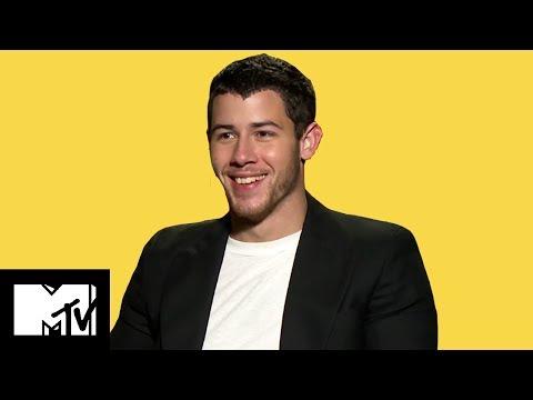 Nick Jonas Goes Speed Dating! | MTV Movies