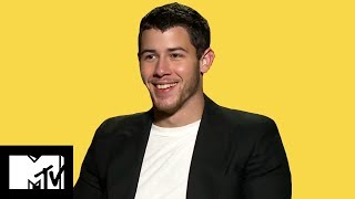 Nick Jonas Goes Speed Dating! | MTV Movies