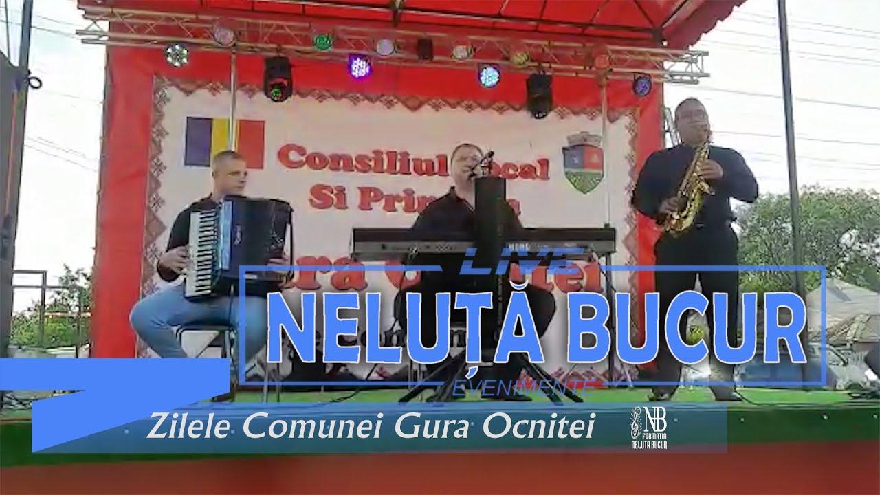 Download NELUTA BUCUR . Zilele Comunei Gura-Ocnitei (Live.20 iulie 2021)