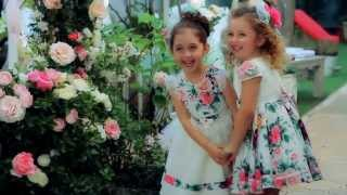 Pamina Kids Spring Summer Creation 2015/ İlkbahar- Yaz Kreasyonu