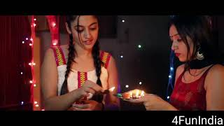 Holi vs diwali - harsh beniwal latest new comedy video || 4FunIndia