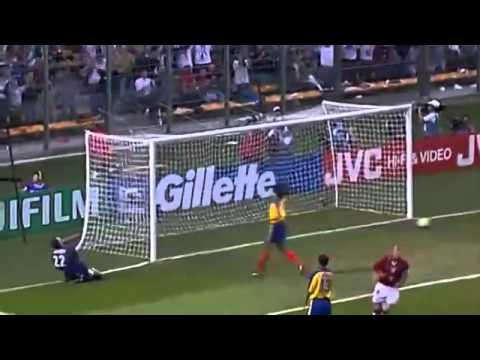 Les plus beaux buts des coupe du monde 1990 2006 youtube - Les plus beau but de la coupe du monde ...