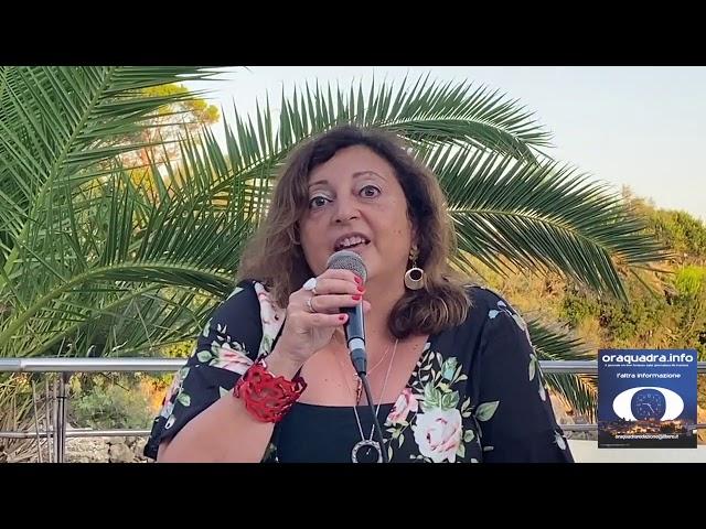 Regionali2020-Maria Vittoria Colapietro