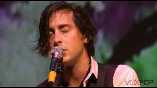 Adam Green & Carl Barât- Stage of The Art