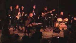 Georgie Fame & Dynamite Brass Moon Dance
