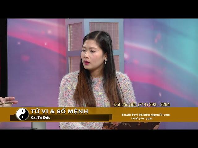 Tu Vi So Menh 2019 12 27 Part 02