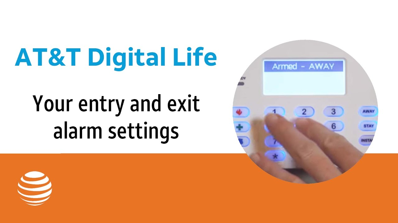 digital life Check out how-to guides, tips and news about at&t digital life home security and automation services.