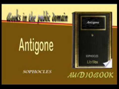 Antigone SOPHOCLES Audiobook