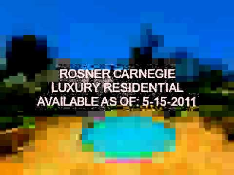 (888) 552-5459 | ROSNER CARNEGIE REAL ESTATE :: BEL AIR Luxury Residential