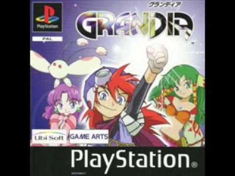 Theme of Grandia / Noriyuki Iwadare