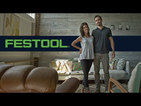 Festool Cordless Sanders and STL 450 Inspection Light: Perfection for Painters