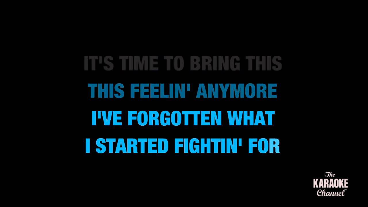 Can T Fight This Feeling Mp3 Free Download