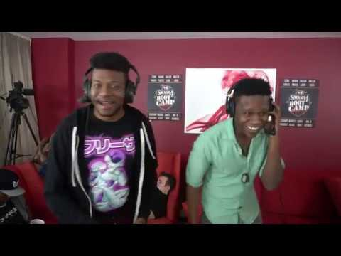 """Smash 4 Boot Camp: """"Commentator's Curse"""" - Directed By Cilvanis"""
