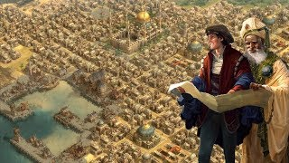 Dawn of Discovery : Venice Part 01 (PC)