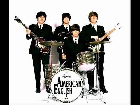 AMERICAN ENGLISH (Beatles Tribute Band) LIVE! 10/1/17 (SPECIAL FX ADDED! FULL CONCERT: 1:47:49)