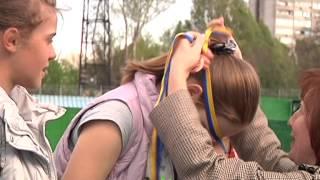 В Днепропетровске стартовал чемпионат Украины по пятиборью среди юниоров