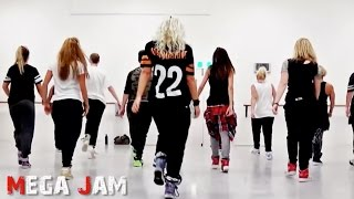 'Bitch Better Have My Money'  Rihanna choreography by Jasmine Meakin (Mega Jam)