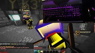 How I PvP with a $10 Setup in Bedwars with HANDCAM
