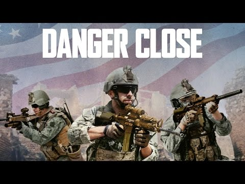 Danger Close - Trailer - Christian Tureud and David Salzberg Movie Mp3