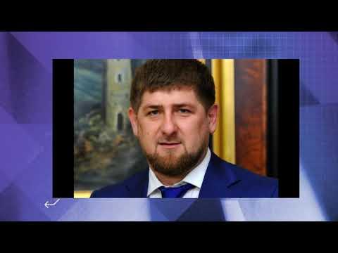 Что Кадыров хочет от Грузии...?