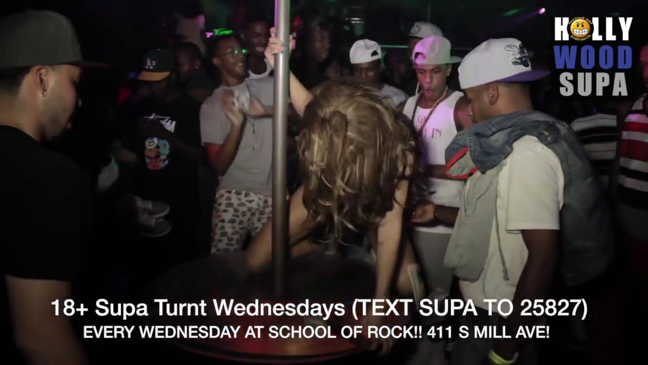 """Download 18+ #SupaTurntWednesdays """"#PillowTalk Pajama Party"""" (VIDEO FROM 7/31/13)"""