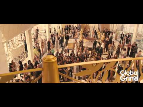 Furious 7 Clip: The Party Scene