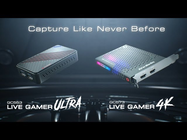 AVerMedia Live Gamer 4K Capture Card Review - HDR and 4K60