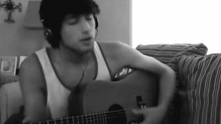 Talking to the Moon (cover) Mikey