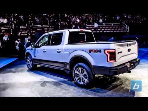 2016 ford f150 atlas 2016 ford f150 king ranch youtube. Black Bedroom Furniture Sets. Home Design Ideas