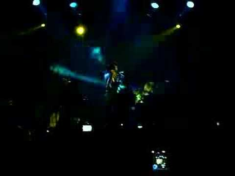"IAMX Madrid ""The Alternative"""