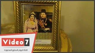 افتتاح متحف ومعرض الملكة فريدة بحضور حفيدتها الأميرة ياسمين