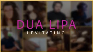 Dua Lipa - Levitating (Full Band Cover)