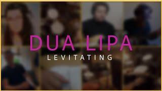 Dua Lipa - Levitating (Full Band Cover)