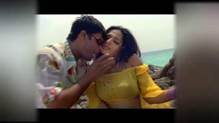 ANUSHKA SHETTY Hot Edit Beach Navel Carnival Thighs Song Slow Motion new
