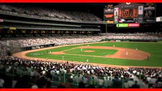 Major League Baseball 2K12 Teaser Trailer