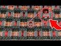 WORLD'S LARGEST PRISON IN MINECRAFT POCKET EDITION (Prison Escape)