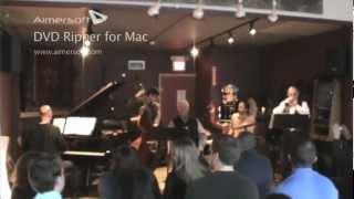 Dick Carceo Quintet - Sway