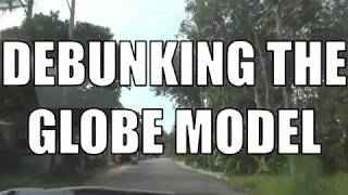 "No Flat Earth Model Required - Globe NOT a ""Working Model"""