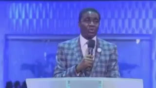 Bishop David Oyedepo Shiloh 2017 (A New Dawn) - Opening Session, 5th December 2017