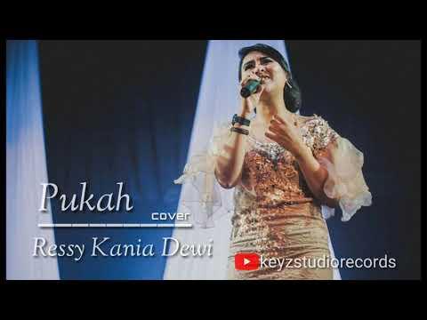 Download Ressy kania dewi cover pukah Mp4 baru