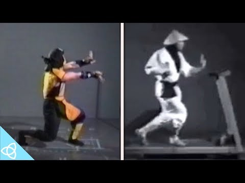 Behind the Scenes - Mortal Kombat 1 (Extended Version) [Rare Footage]