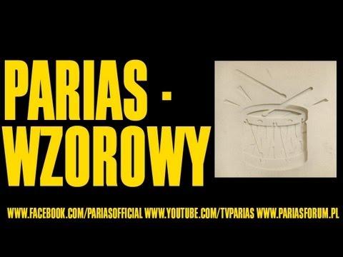 PARIAS - Wzorowy [audio] mp3