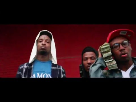 Lil Murden Ft 21 Savage - Wake Up [ Shot By : @ChanceGlobal ]