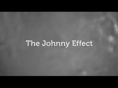 The Johnny Effect