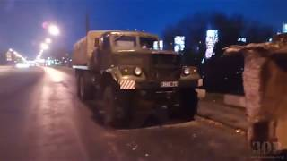 Солдаты срочники строят Новый мост в Днепре БЕСПЛАТНО
