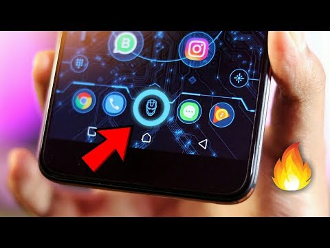TOP 5 AWESOME ANDROID APPS - 2018 | Most Useful Android Apps You have to know