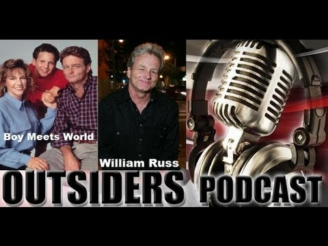 The Outsiders Podcast 6.21.13  William Russ